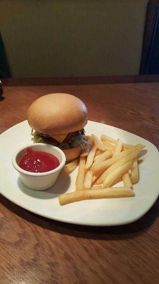 Foto 1 - Makanan di Outback Steakhouse oleh Edwin Lim (IG : @edwinlim_97)