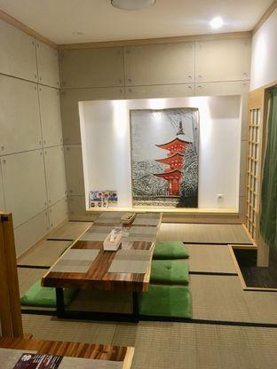 Foto 2 - Interior di Kyoto Gion Cafe oleh Prido ZH