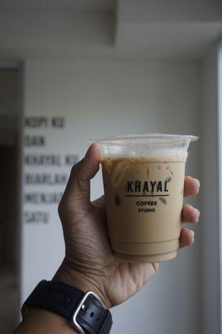 Foto 1 - Makanan di Khayal Coffee Studio oleh yudistira ishak abrar