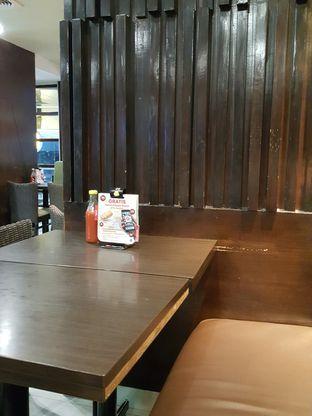 Foto 4 - Interior di Pizza Hut oleh Stallone Tjia (@Stallonation)