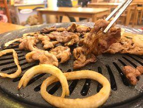 Foto Nikuya Japanese BBQ