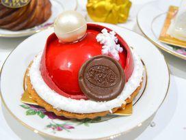 foto TWG Tea Salon & Boutique