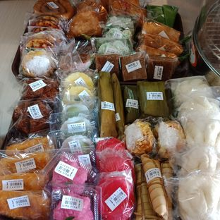 Foto 3 - Makanan di Depot Bu Rudy oleh Fensi Safan