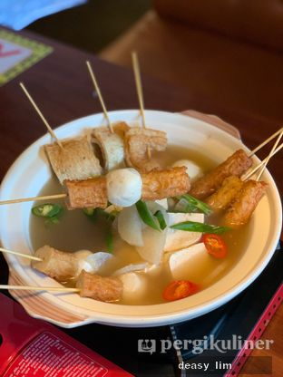 Foto 4 - Makanan di Yesuljib oleh Deasy Lim