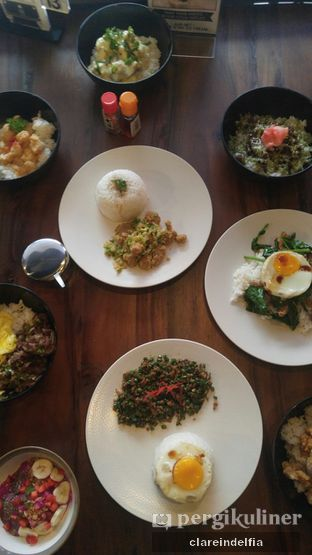 Foto review Melbourne Kitchen oleh claredelfia  2