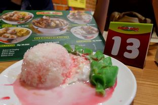 Foto review Bakso Solo Samrat oleh Eka M. Lestari 5