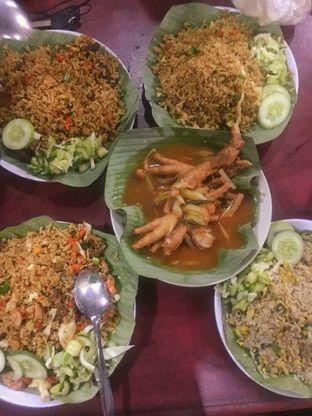 Foto 4 - Makanan di Nasi Goreng Mas Yono oleh Fadhlur Rohman