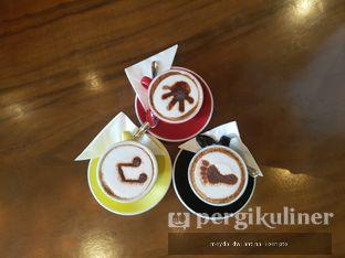 Foto 9 - Makanan di Doppio Coffee oleh Meyda Soeripto @meydasoeripto