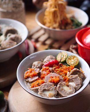 Foto 1 - Makanan di Bakso Desa oleh @Sibungbung