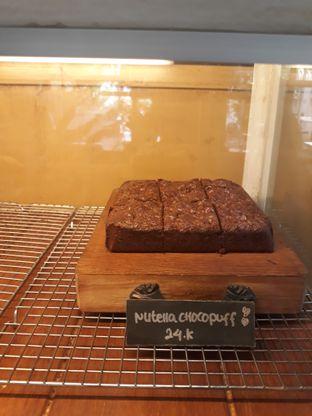 Foto 4 - Makanan di Darling Habit Bake & Butter oleh Mouthgasm.jkt