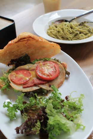 Foto 31 - Makanan di Finch Coffee & Kitchen oleh Prido ZH
