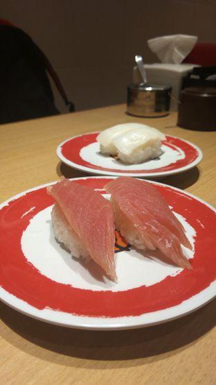 Foto 1 - Makanan di Genki Sushi oleh Citra Sasongko