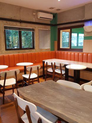 Foto 8 - Interior di Byurger oleh Stallone Tjia (@Stallonation)