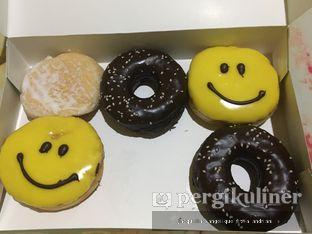 Foto 2 - Makanan di Dunkin' Donuts oleh @mamiclairedoyanmakan
