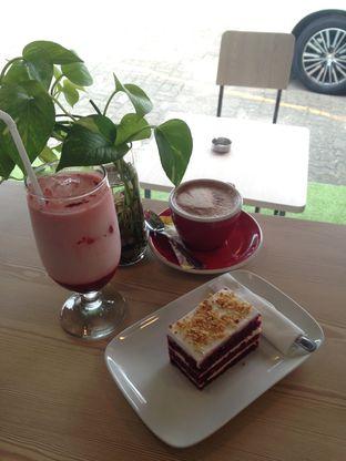 Foto review Bread & Honey oleh Almira  Fatimah 4