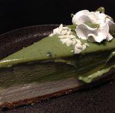 Foto Japanese Matcha Cheesecake di Dailydose Coffee & Eatery