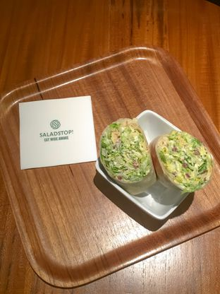 Foto review SaladStop! oleh mintico 1