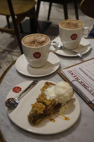 Foto 3 - Makanan di Douwe Egberts oleh yudistira ishak abrar