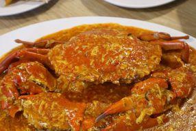 Foto Rezeki Seafood