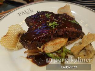Foto 1 - Makanan di Paul oleh Ladyonaf @placetogoandeat