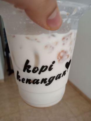 Foto review Kopi Kenangan oleh Jocelin Muliawan 1