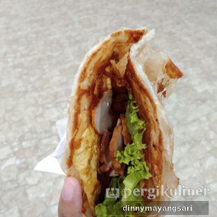 Foto review Liang Sandwich Bar oleh dinny mayangsari 2