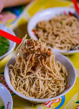Foto 1 - Makanan di Mie Ayam Acing oleh Novi Ps