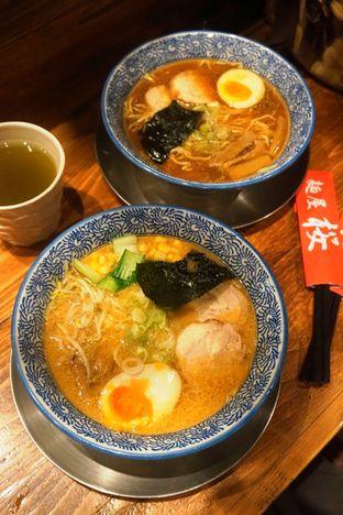 Foto 2 - Makanan di Menya Sakura oleh Prido ZH