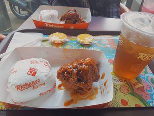 Foto 2 - Makanan di Richeese Factory oleh Arya Irwansyah Amoré
