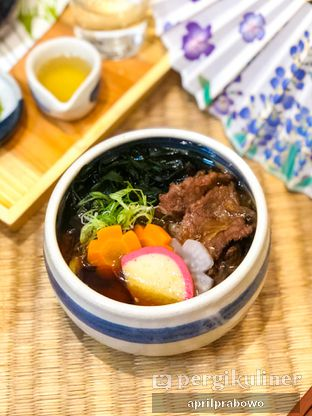 Foto 2 - Makanan di Kyoto Gion Cafe oleh feedthecat