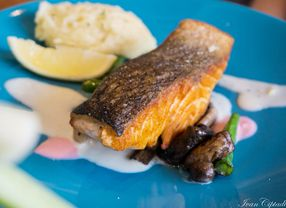 5 Jenis Ikan Fillet Terfavorit yang Bikin Kamu Nggak Usah Repot Misahin Duri