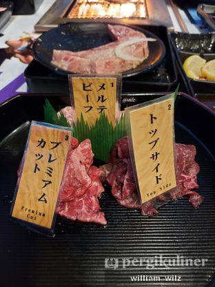 Foto review Teras Japan oleh William Wilz 5