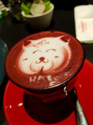 Foto 2 - Makanan di Tanamera Coffee Roastery oleh Hafizah Murdhatilla