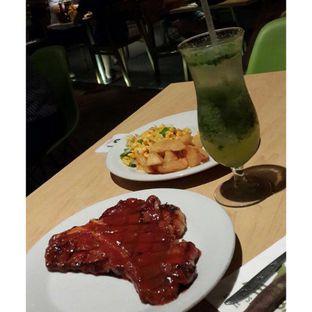 Foto 1 - Makanan di Abuba Steak oleh Prajna Mudita