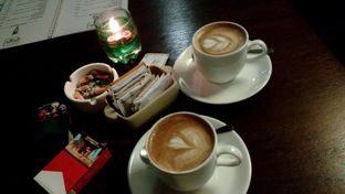 Foto review Keuken - Hotel De Paviljoen Bandung oleh haniiv mulyono 2