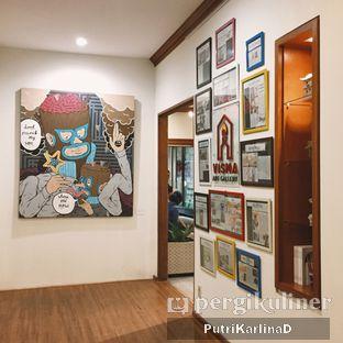 Foto 6 - Interior di Visma Coffee oleh Putri Karlina Dewayani