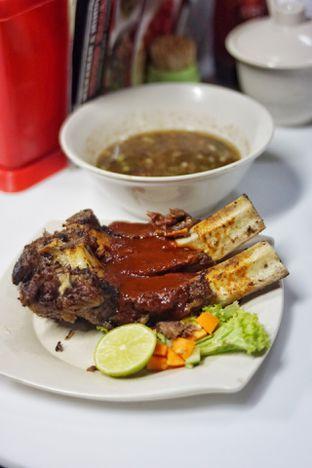 Foto 3 - Makanan(Konro Bakar) di Sop Konro Marannu oleh Fadhlur Rohman