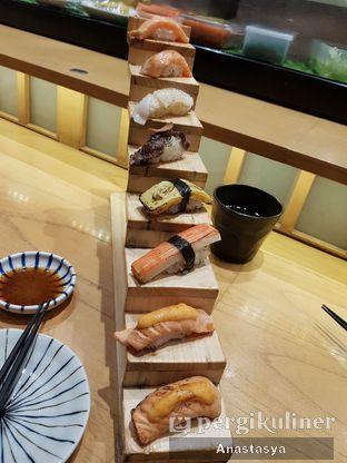 Foto review Sushi Hiro oleh Anastasya Yusuf 3