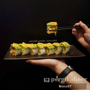 Foto 7 - Makanan di Genki Sushi oleh Nana (IG: @foodlover_gallery)