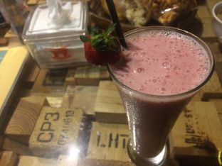Foto 2 - Makanan di Pawon Pitoe Cafe oleh Yoga  Pratama