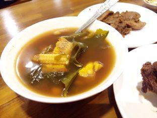Foto 3 - Makanan di Sambal Khas Karmila oleh abigail lin