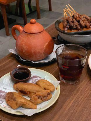 Foto 2 - Makanan di Sate Khas Senayan oleh yudistira ishak abrar