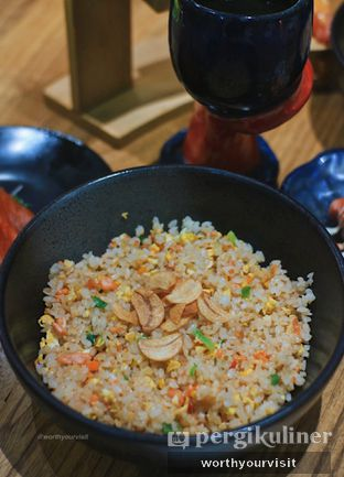 Foto 1 - Makanan di Okinawa Sushi oleh Kintan & Revy @worthyourvisit
