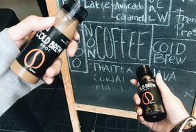 Foto CoPaste Coffee Roasters