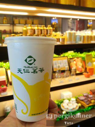 Foto review TenRen's Tea oleh Tirta Lie 11