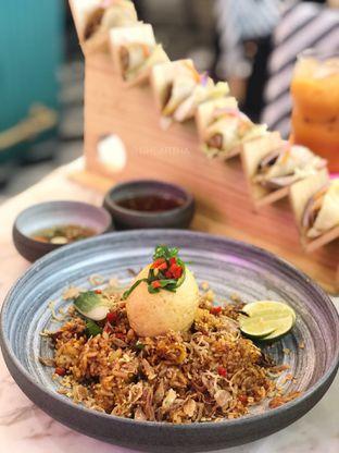 Foto 1 - Makanan di Santhai oleh Ghea Artha