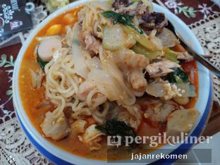 Foto 4 - Makanan di Seblak Mamih Setu oleh Jajan Rekomen
