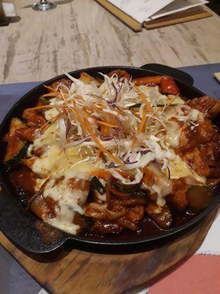 Foto 1 - Makanan di Arasseo oleh Mouthgasm.jkt