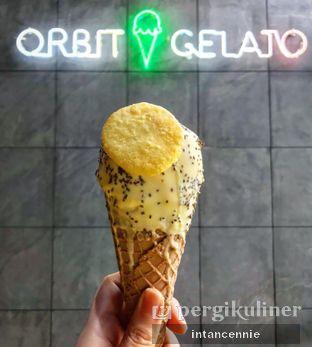 Foto 1 - Makanan di Orbit Gelato oleh bataLKurus