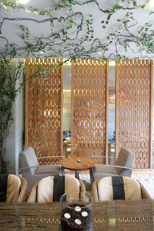 Foto 6 - Interior di Skyline Design Gallery & Cafe oleh Tifany F